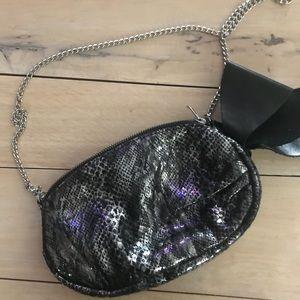 LMNOP by Lauren Merkin leather bag